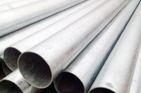 Труба электросварная стальная 76х3,5 гост 10704-91/10705-80 ст. 3.